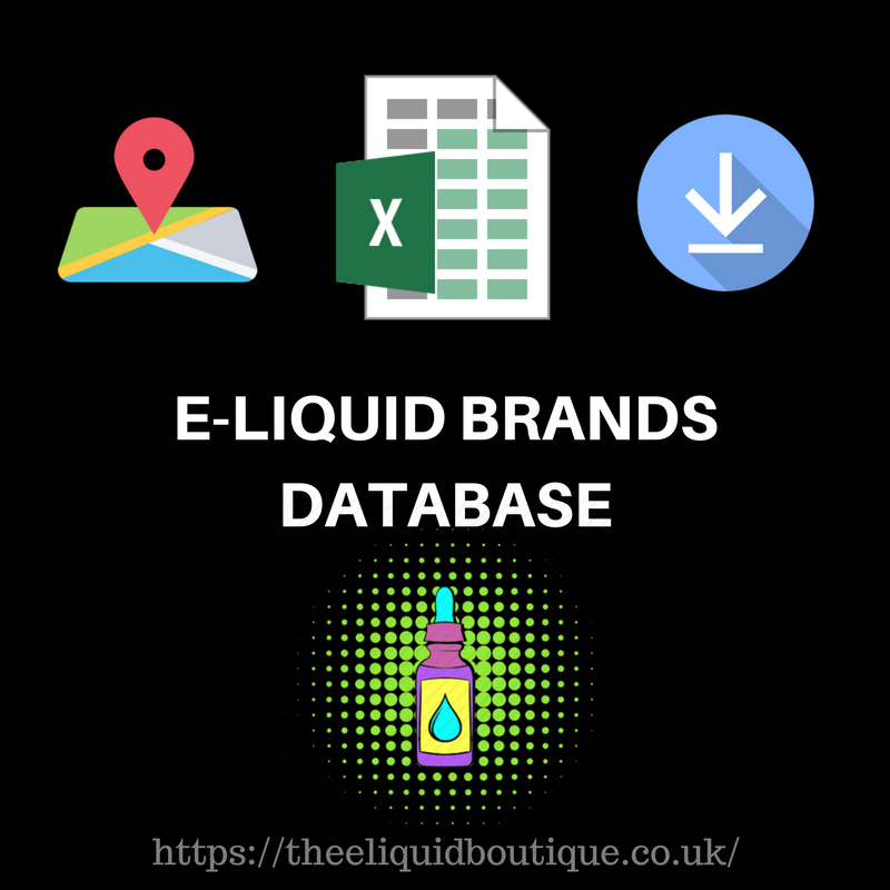 uk b2b database of all industries