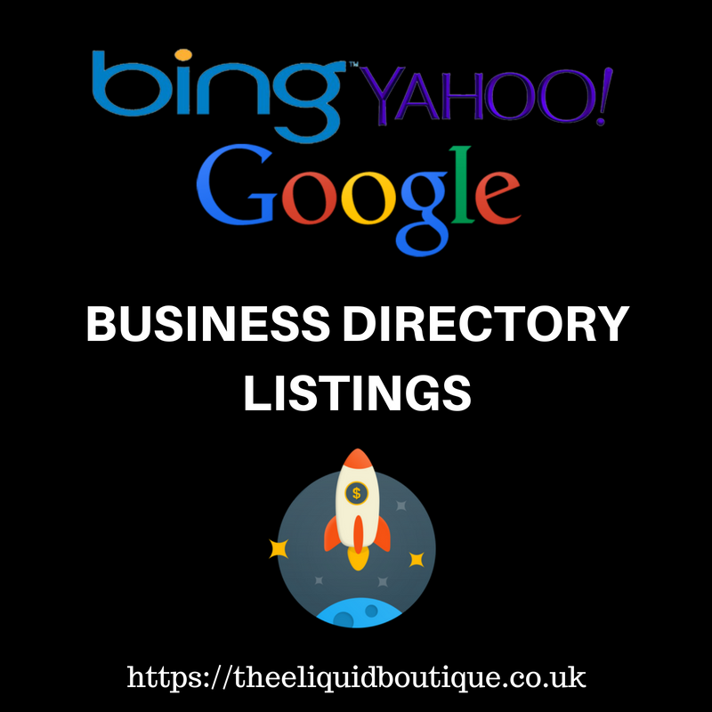 Services97 i will do uk citation and directory submission upto 100 local listings