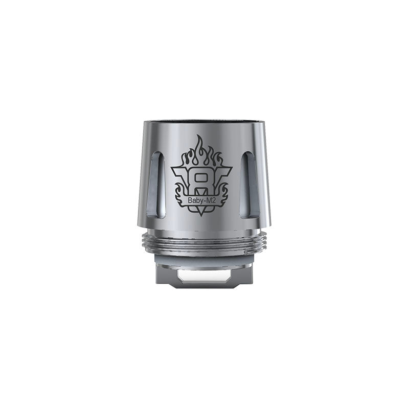 Smok TFV8 Baby Replacement Vape Coils  3 Pack M2 Core
