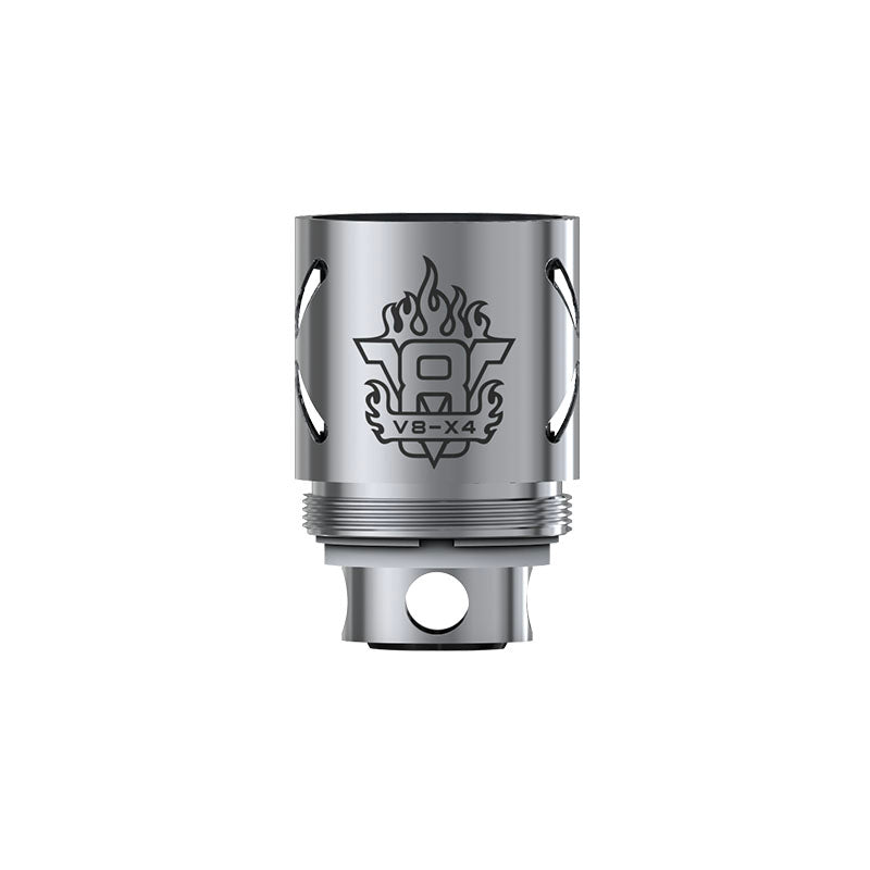 Smok TFV8 Baby Replacement Vape Coils  5 Pack X4 Core