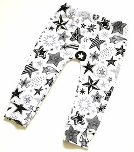 Handmade Superstar Leggings