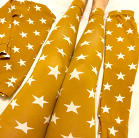 Adult Handmade Star Leggings