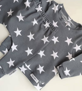 Star Jumper and Leggings