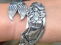 Mermaid Bracelet - BlueWater Outriggers