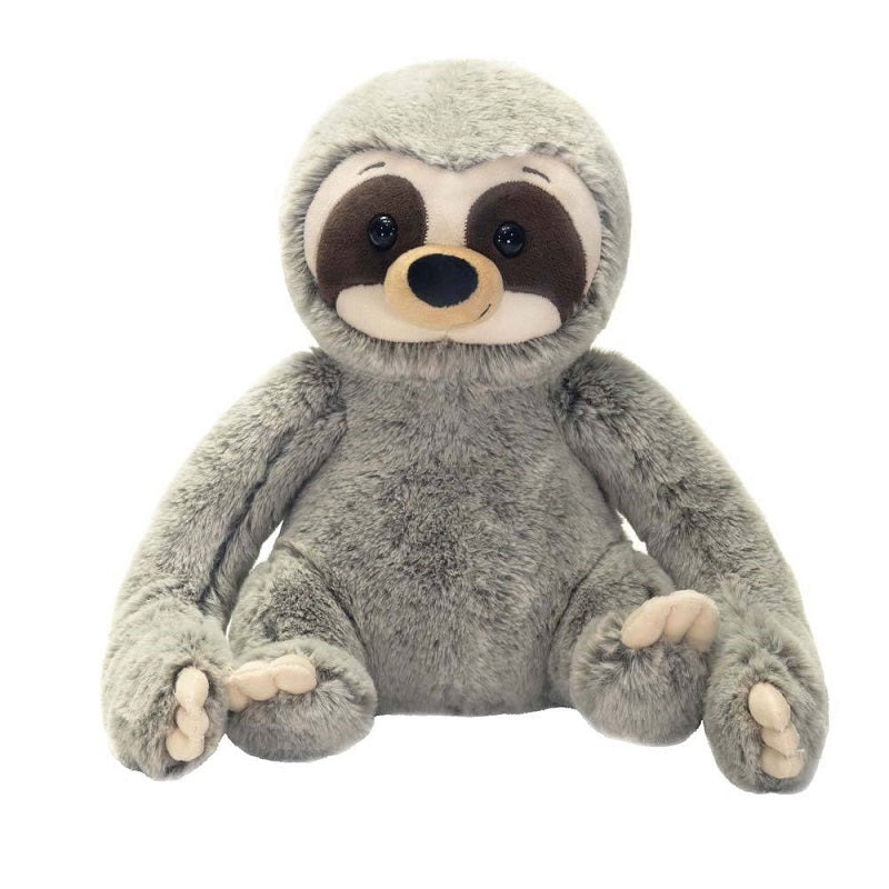 Fiesta Plush Sloth