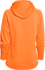 Under Armour Women's Rival Storm HoodieB