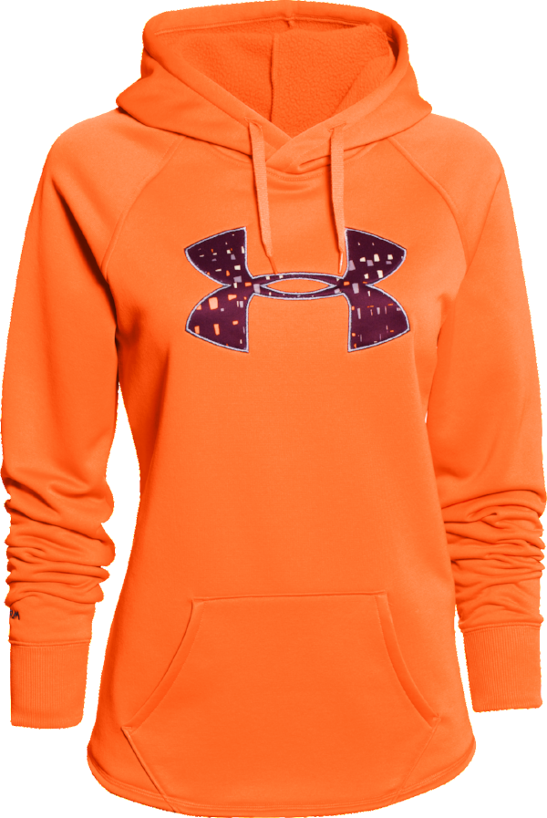 Under Armour Women's Rival Storm Hoodie