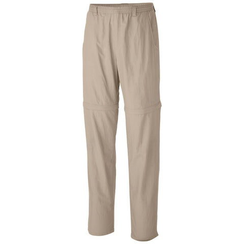 Columbia Men's Backcast™ Convertible Pant Fossil
