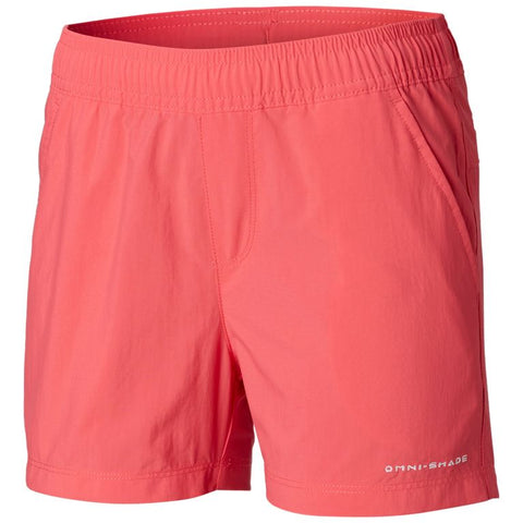 Columbia Girls' Backcast™ Short