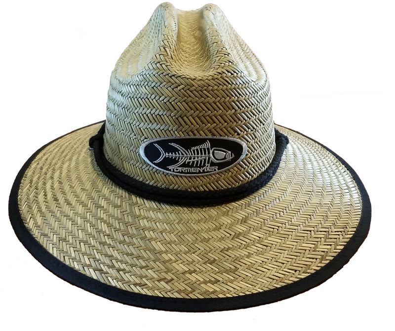 Tormenter Straw Hat