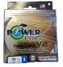 Power Pro Super 8 Slick V2 Blue 30 lb