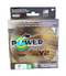 Power Pro Super 8 Slick V2 Hi-Vis Aqua 20 lb 300 yds Braided Fishing Line