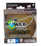 Power Pro Super 8 Slick V2 Blue 50 lb 300 yds Braided Fishing Line