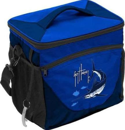 Guy Harvey Marlin 24 Can Cooler