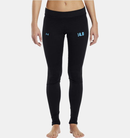 UA Women's Leggings Base 4.0