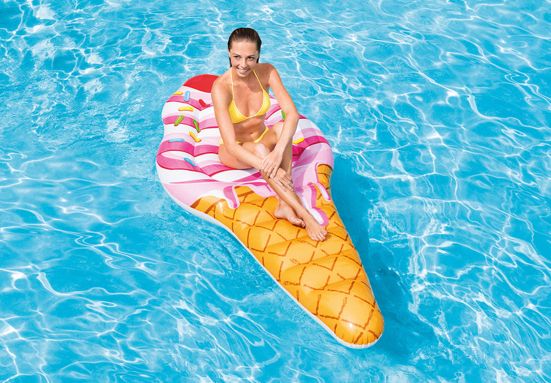 Intex Ice Cream Mat