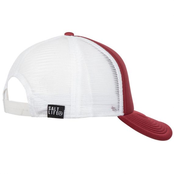 Salt Life Marlin Hook Hat
