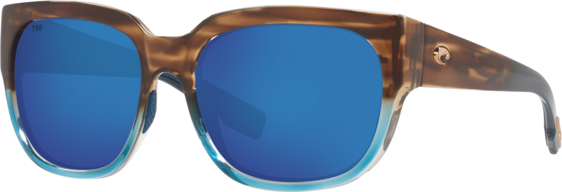 Costa Water Woman II Sunglasses WTF 251 OBMGLP