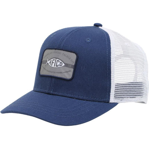 AFTCO Patch Trucker Cap