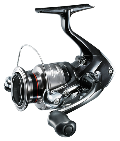 Shimano Catana 4000HGFD Spinning Reel