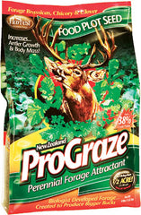 Evolved Game Attractant