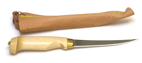 Eagle Claw Fillet Knife W/ Sheath
