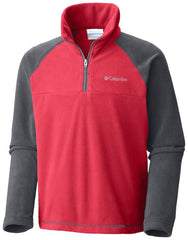 Columbia Glacial Half Zip Youth 692
