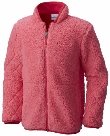 Columbia Two Ponds Full Zip Youth 601