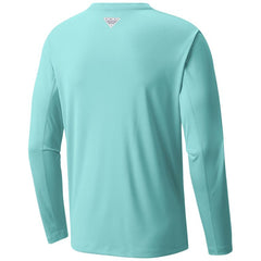 Columbia Men's PFG Zero Rules™ Long Sleeve Shirt