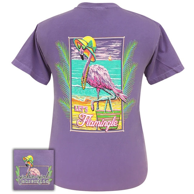 Girlie Girl Originals Flamingo