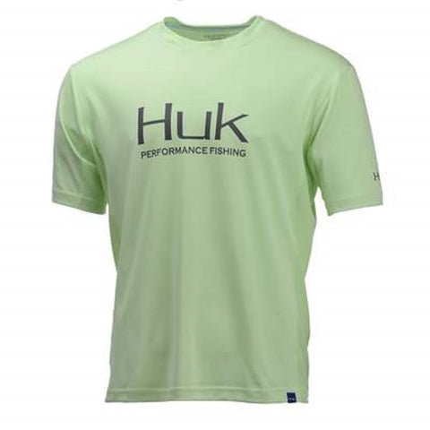 Huk Men's Icon X Short Sleeve Shirt