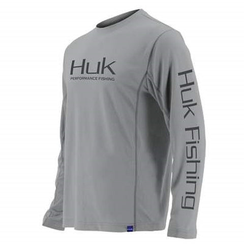 Huk Men's Icon X Long Sleeve Shirt