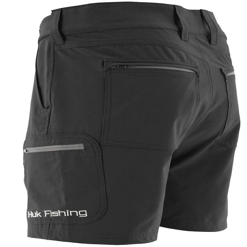 Huk Men's NXTLVL Shorts 7in