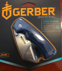 Gerber Edge Industrial Utility Knife 31-000669