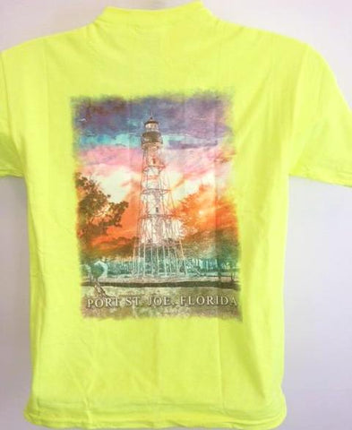 Youth BWO Lighthouse T-Shirt