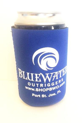 BlueWater Can Koozie