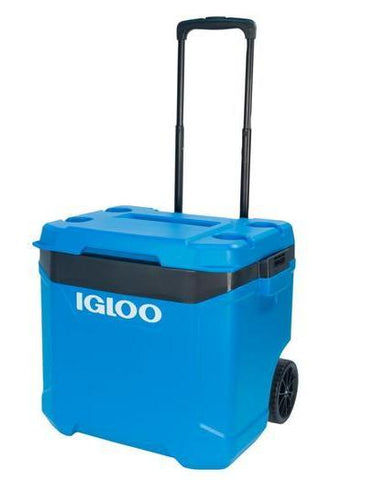 Igloo Latitude 60 Qt Cooler Blue