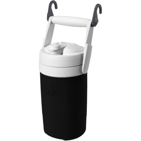 Igloo Sport 1/2 Gallon Jug Black/White
