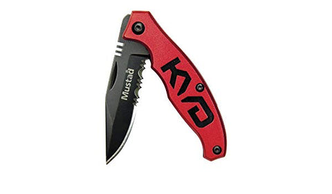 Folding Angler's Knife KVDPK1