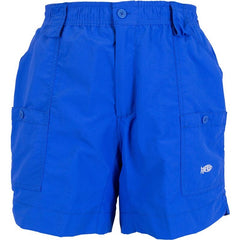 AFTCO Original Fishing Short 6""
