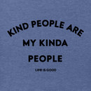 Life Is Good Men's Kind People