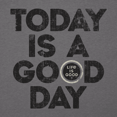 Life Is Good Men's Good Day