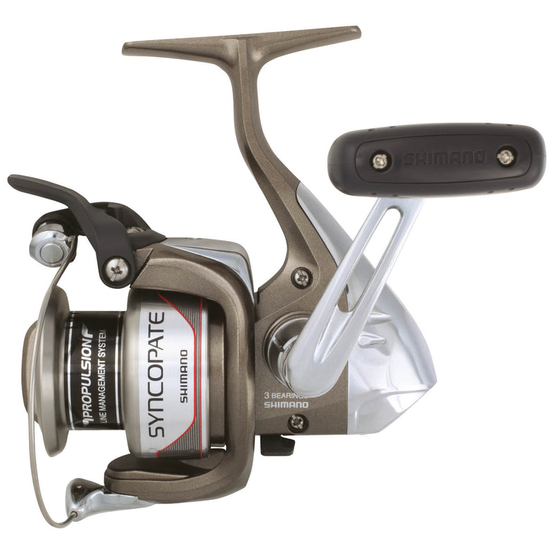 Shimano Syncopate 2500FG Spinning Reel