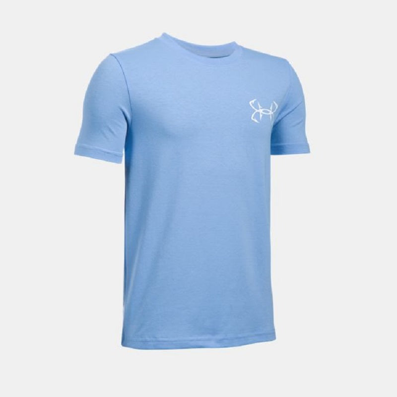 Under Armour Youth Marlin Strikes T-Shirt