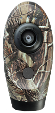 Plot Watcher Video Game Camera