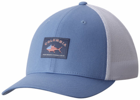 Columbia Tuna Flag Cap