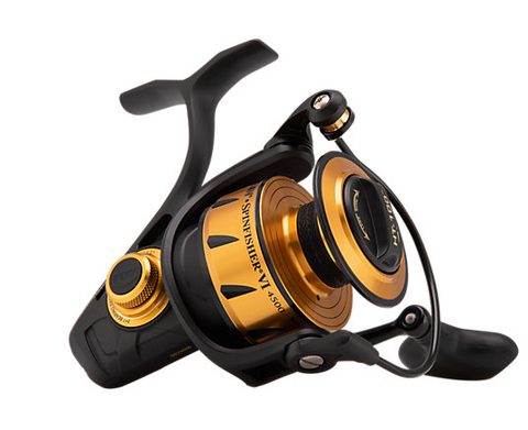 Penn Spinfisher VI 6500BLS Spinning Reel