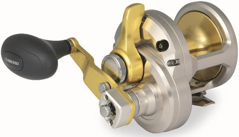 Shimano Talica TAC12II Two Speed Conventional Reel