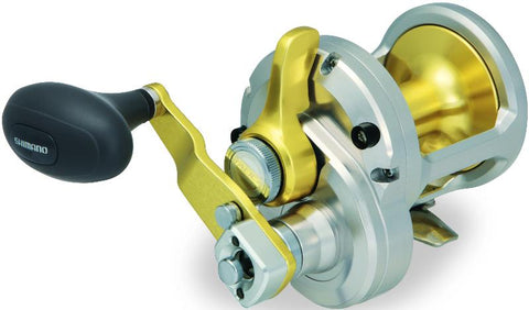 Shimano Talica TAC16II Two Speed Conventional Reel
