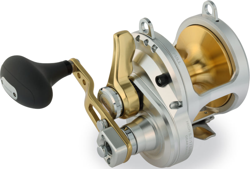 Shimano Talica TAC20II Two Speed Conventional Reel